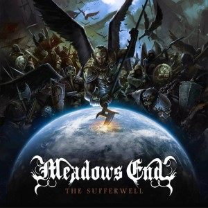 Medows End - The Sufferwell