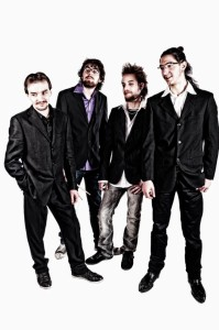 Amaze Knight - The Key - Foto band