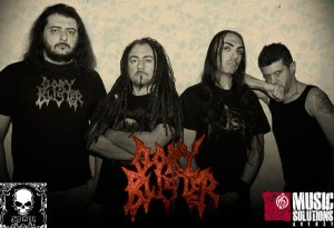 04. Gory Blister - Promo Pic