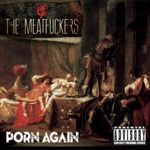 2. The MEATFUCKERS (Cover Art)