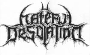 Hateful Desolation Logo