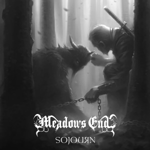 Meadows End - Sojourn - Cover